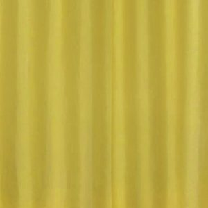 SHOWER CURTAIN  SOLID No E-1540 BEIGE 1,80X2,00