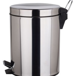CHROME STEP BIN 3L