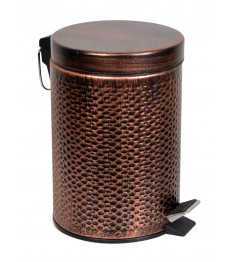 FORGED BRONZE TYPE STEP BIN 5L