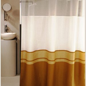 SHOWER CURTAIN No 1305 SPIRIT 1,80X1,80