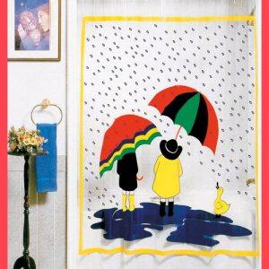 PEVA SHOWER CURTAIN 1,80 X 2,00 No 193
