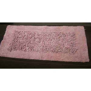 BATH-MAT COMBIE LIGHT PURPLE 45X70