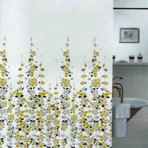 SHOWER CURTAIN  YFL  2,40X2,00
